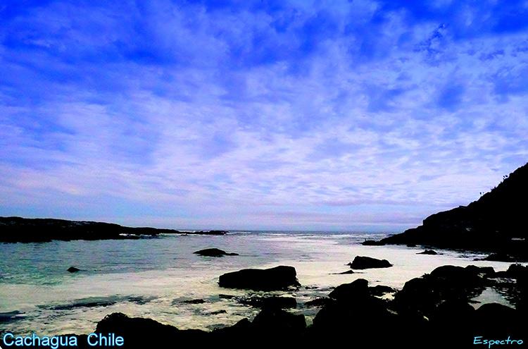 Las 10 mejores playas de Valparaíso