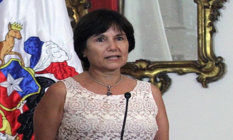 """Ministra de Salud: """"El país necesita hacer una presentación seria (de aborto) como política pública"""""""