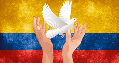 Comisión histórica entrega informe sobre las causas del conflicto armado en Colombia