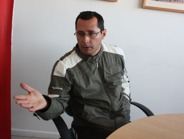 "Ministerio del Interior da portazo a ex cabo que denunció ""obstrucción"" de caso de drogas en Ñuble"
