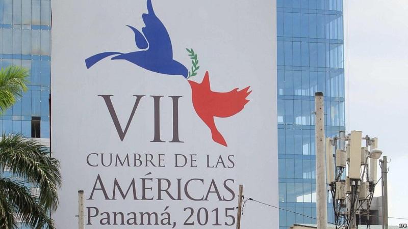 Representantes de la ONU y del Vaticano confirman su asistencia como observadores a la VII Cumbre de las Américas