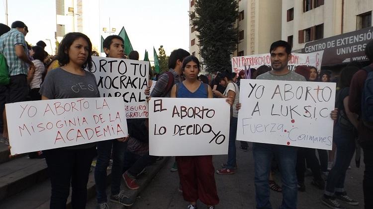 Discusión del proyecto de interrupción del embarazo en 3 causales comienza mañana en el Congreso