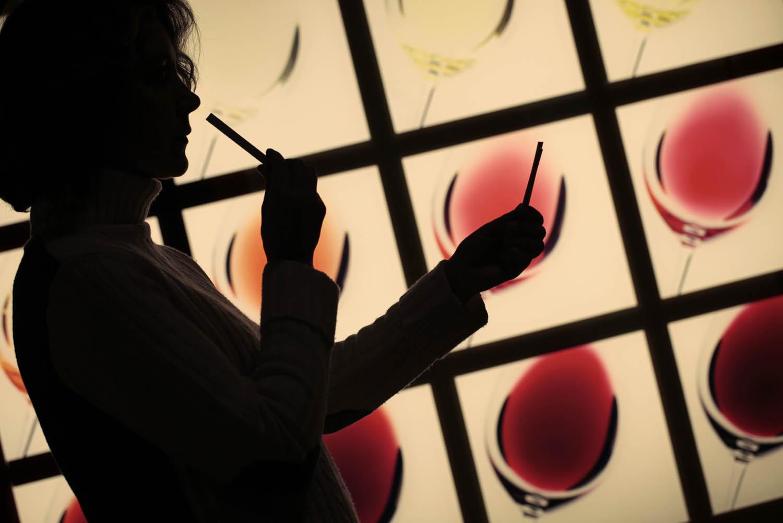Todo lo que puede enseñarte el vino