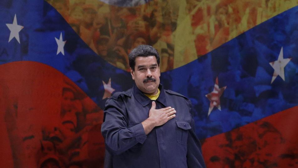 Venezuela reúne firmas mientras Latinoamérica se posiciona