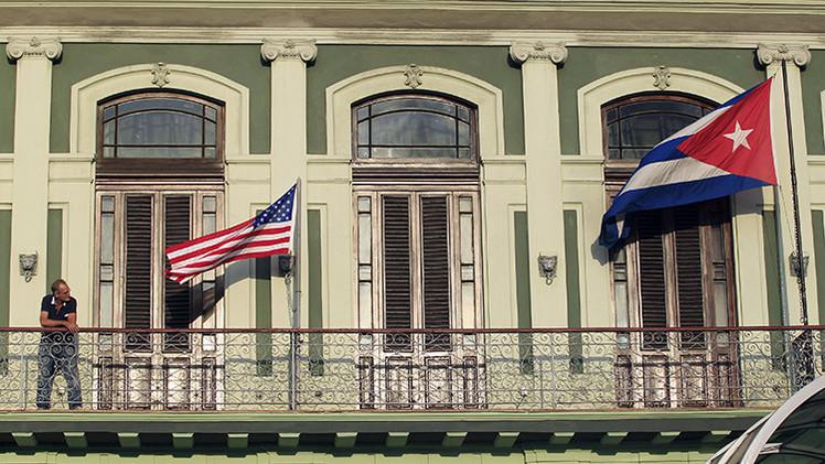 EE.UU. saca a decenas de empresas cubanas de lista negra