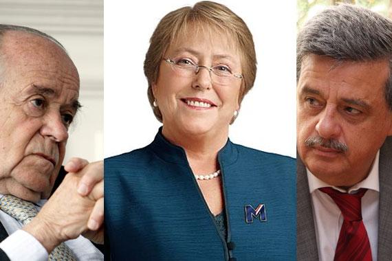 Las declaraciones de Zaldívar demuestran una gran falta de lealtad con la presidenta Bachelet