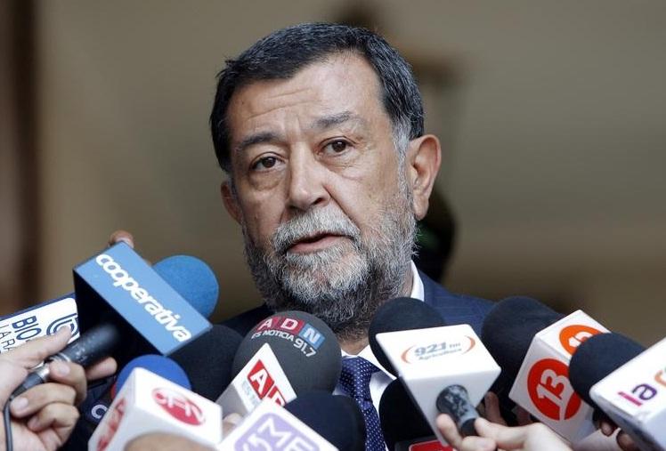 Acusan intransigencia de subsecretario Aleuy y de intentar bloquear paro del Registro Civil