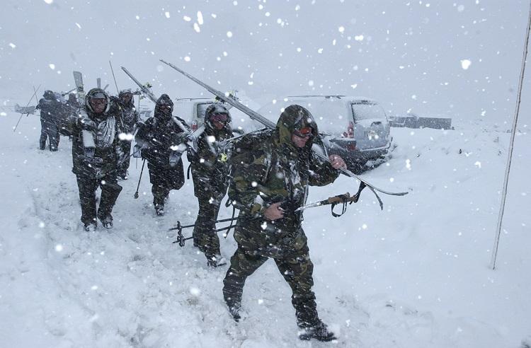 Corte Suprema ordena indemnizar a los soldados sobrevivientes de Antuco
