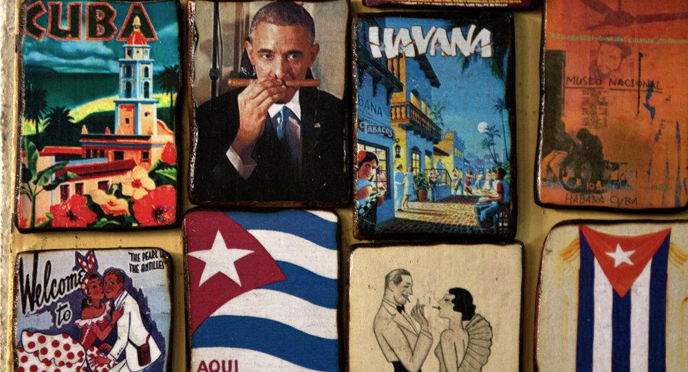 Cuba en la encrucijada de aliarse con Estados Unidos