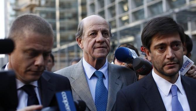 Penta: Ministerio Público pide 10 años de cárcel para fundadores del holding