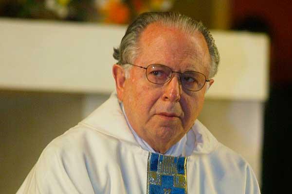 A pesar de ser acusado de cómplice, Juan Barros niega haberse enterado de los abusos  Karadima