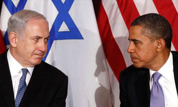 La declaración de guerra de Obama a Netanyahu