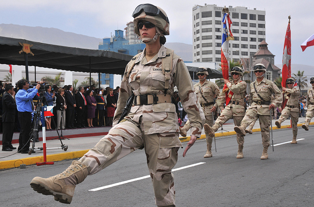 Presidente de la Comisión de Defensa solicitó que adapten los reglamentos de las FF.AA por acuerdo de Unión Civil