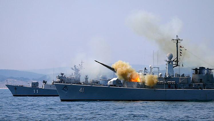 Irán, Rusia y China contra el escudo antimisiles de la OTAN