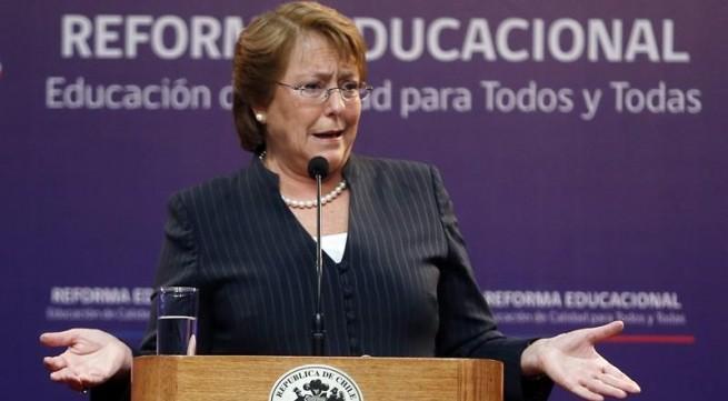 Diputados rechazan idea de legislar proyecto de reforma a la educación superior
