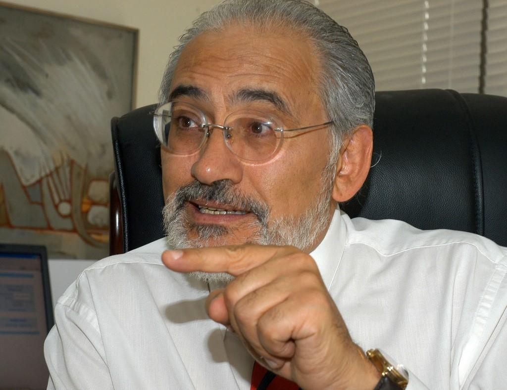 Carlos Mesa sobre palabras del papa: «Están estrictamente apegadas al contenido de la demanda boliviana»