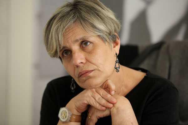Nueva Mayoría entrega respaldo a Lorena Fries  y al Consejo del INDH