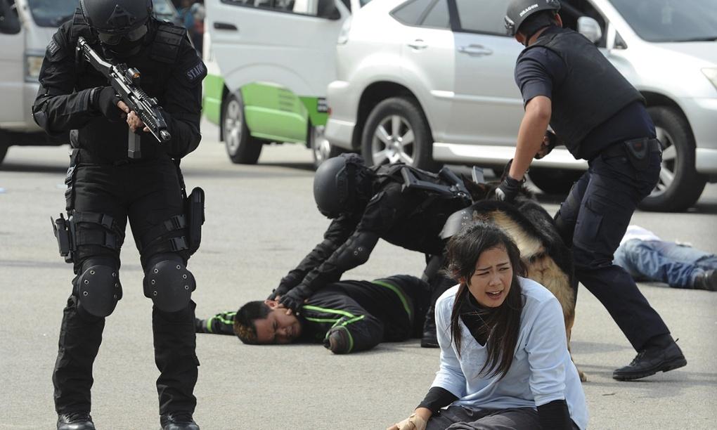 La lucha antiterrorista como excusa para atentar contra los derechos humanos