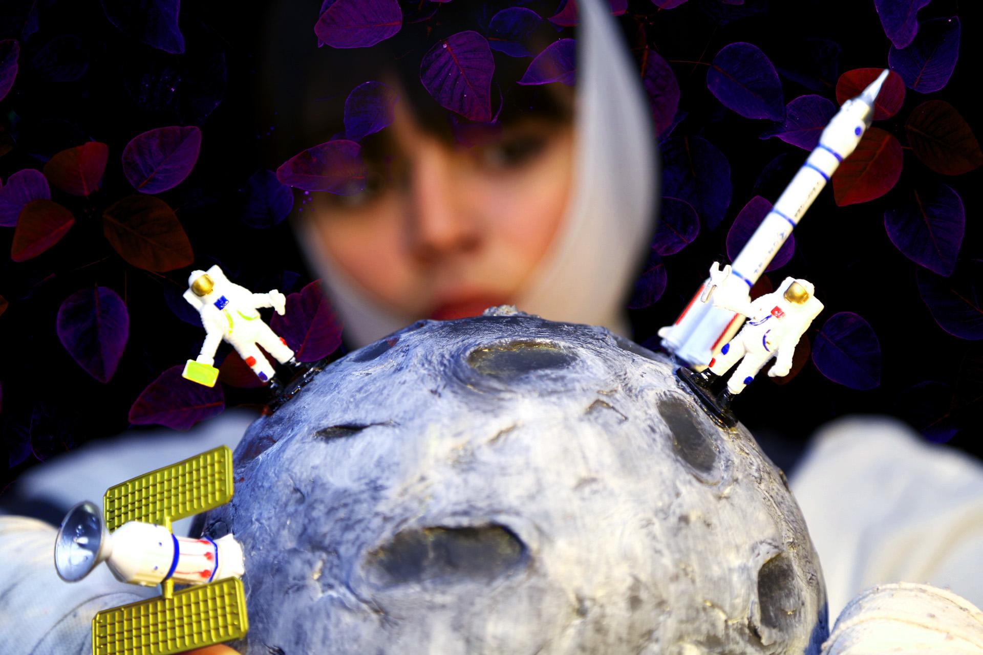 Vuelve a escena obra inspirada en Niña chilena que falleció esperando un traje confeccionado por la NASA
