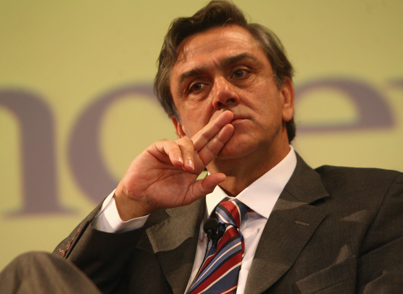 Pablo Longueira declaró en Fiscalía de Rancagua por supuesto vínculo con Caso Caval