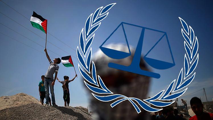 Palestina se une oficialmente a la Corte Penal Internacional de La Haya
