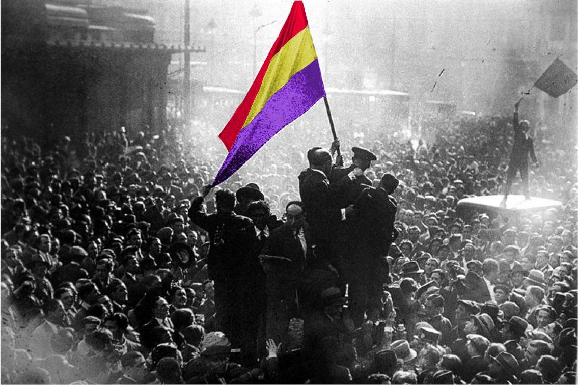 14 de Abril, día histórico para los españoles con memoria