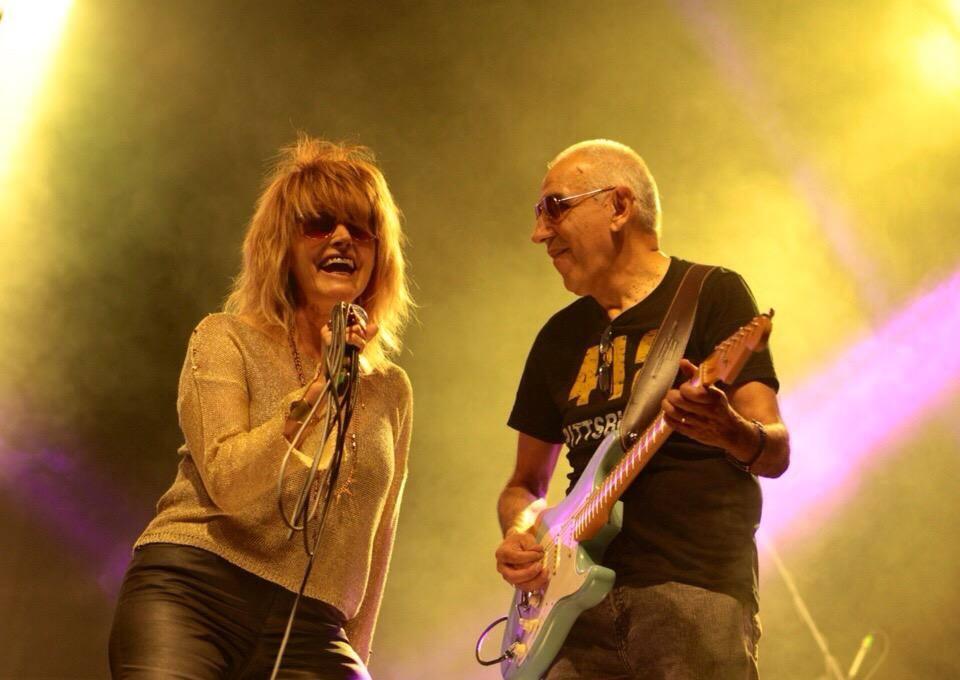 Aguaturbia lanza disco de estudio después de 44 años