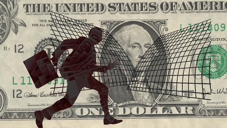 El mayor problema de la economía mundial es… ¿el exceso de dinero?