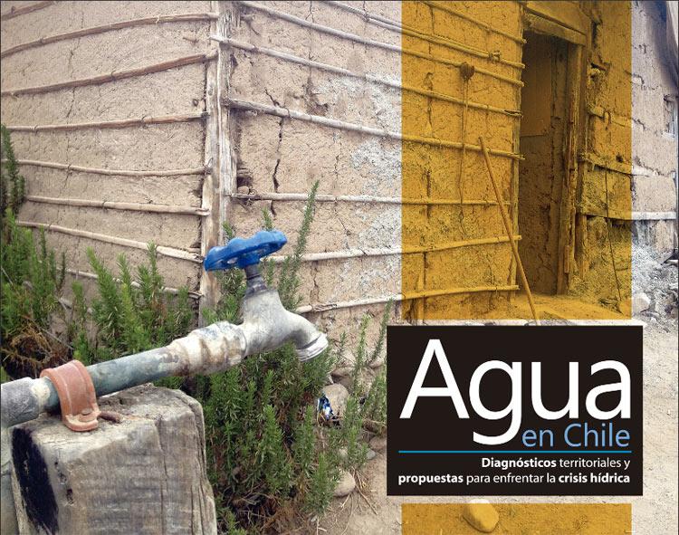 Investigación revela la brutal escasez del agua potable en Chile