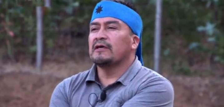 Familiares reportan detención de Héctor Llaitul y otros 5 comuneros mapuche