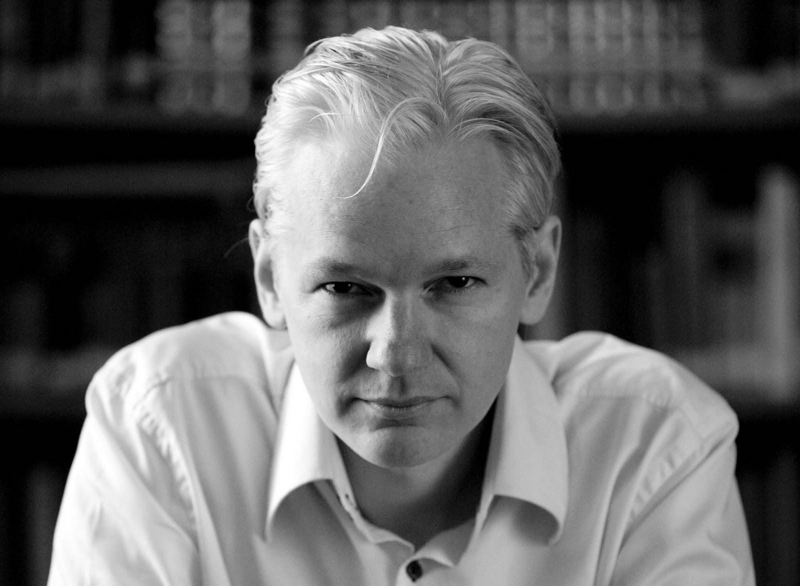 Assange acepta ser interrogado en Londres por la investigación en Suecia