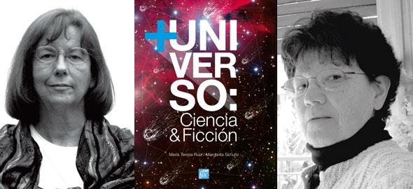 Premio Nacional de Ciencias Exactas lanza libro de astronomía