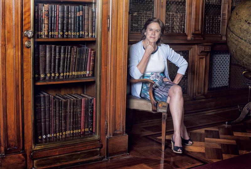 Mariana Aylwin no se va, el Tribunal Supremo de la DC rechazó la petición de su renuncia