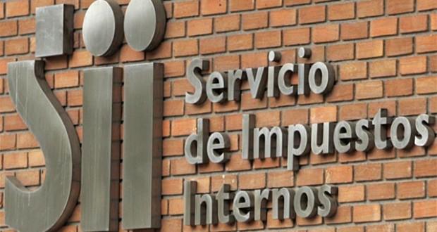 El Servicio de Impuestos Internos interpone denuncia contra sus atacantes del día miércoles