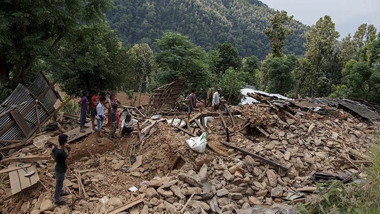 Aparece chilena desaparecida tras el terremoto de Nepal