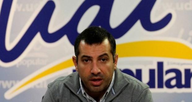 Diputado Hasbún pide renuncia de la ministra Blanco si el lunes no se normaliza el Registro Civil