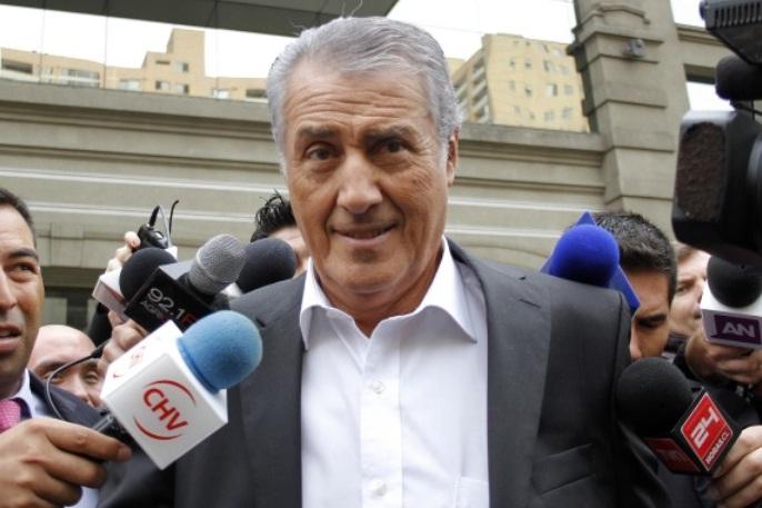 """Ponce Lerou se abre a """"ceder el control"""" de SQM para concretar acuerdo con Corfo por el Salar de Atacama"""