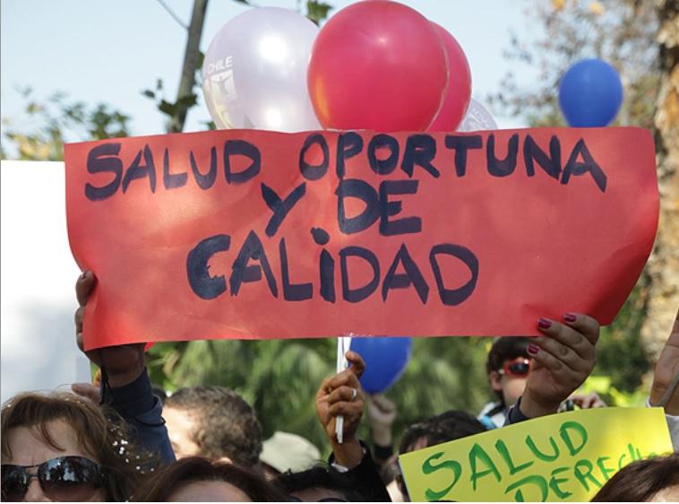 Cuenta atrás para aprobación del proyecto de Ley Ricarte Soto