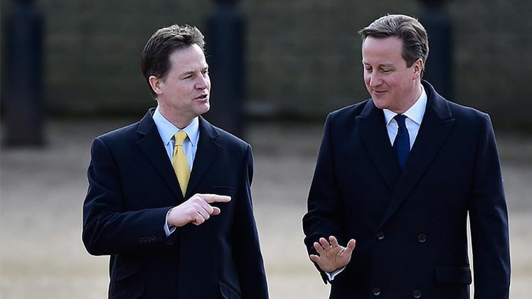 ¿Saldrá Reino Unido de la UE?: La respuesta puede estar en las próximas elecciones