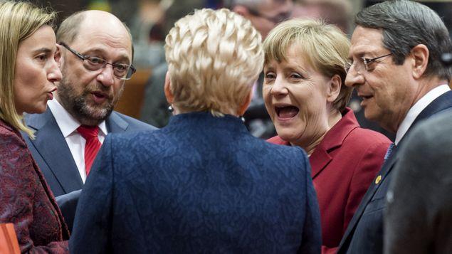 Wikileaks: La UE planea invadir Libia bajo un pretexto humanitario