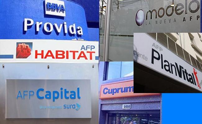 La creación de la nueva AFP Acquiston levanta críticas entre diputados y senadores de Nueva Mayoría