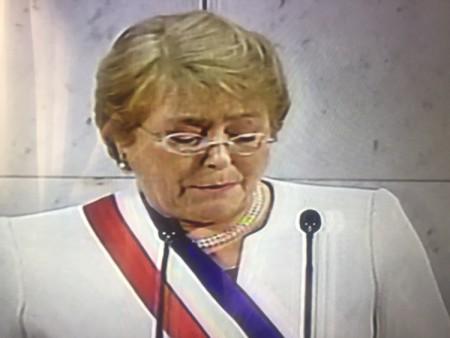 Partidarios de Asamblea Constituyente proponen plebiscito vinculante para nueva Constitución