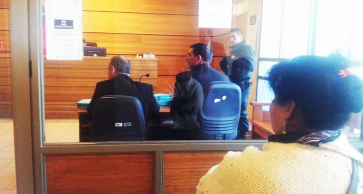 Formalizan a carabinero que provocó daños a werkén mapuche en Ercilla