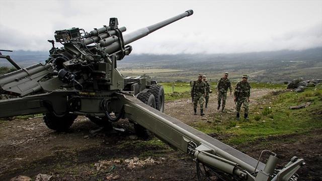 Colombia: ONU ya desmanteló 304 de los 779 escondites de armas y explosivos de las FARC