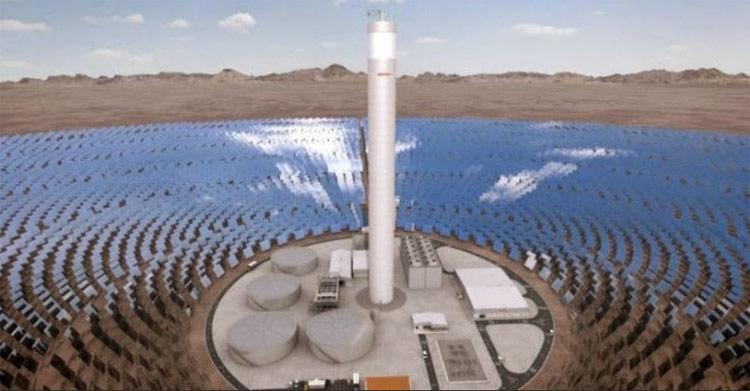 Compañía española obtiene permiso ambiental para complejo de energía solar de 210 MW