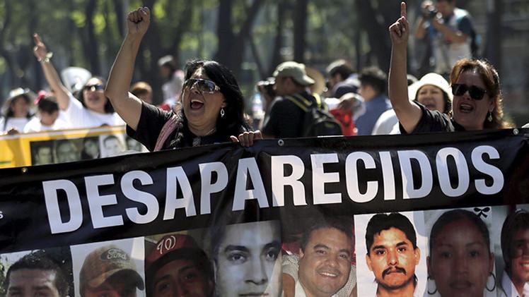 México: Denuncian la desaparición de 30 personas en Guerrero