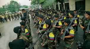 Las FARC suspenden el cese al fuego unilateral