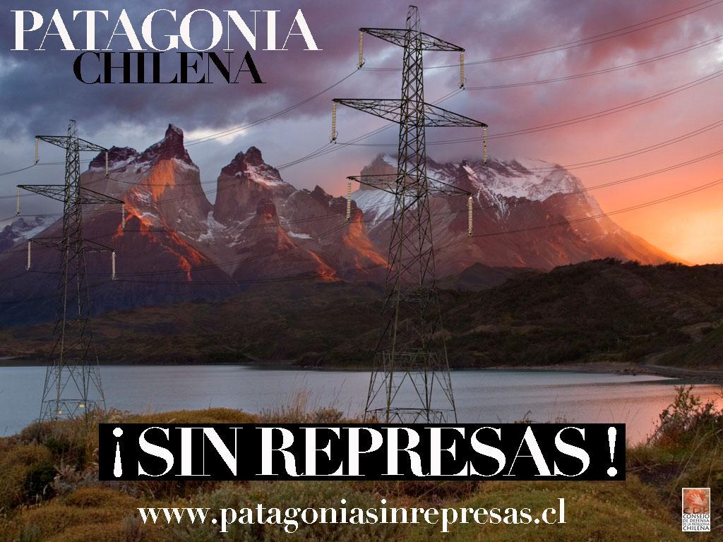 Dirección General de Aguas: No hay derechos para Hidroaysén