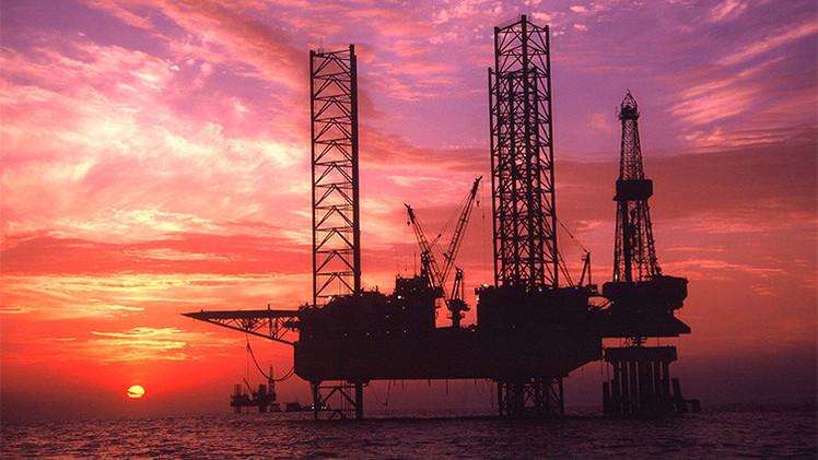 """""""La guerra del petróleo no ha hecho más que comenzar"""""""