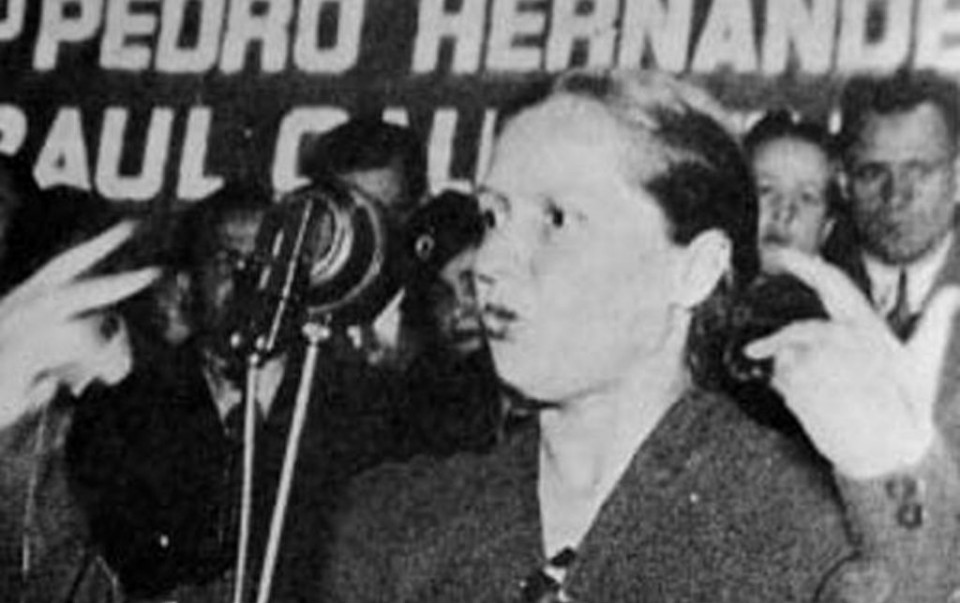 La Historia de las feministas de Chile